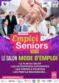 Forum emploi des seniors, 26 fevrier 2013, www.questionsdemploi.fr