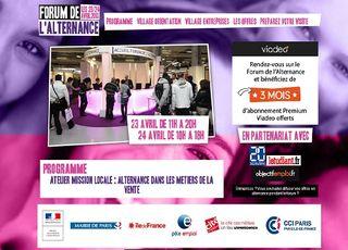 Forum-alternance, questionsdemploi.fr