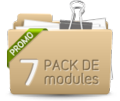 Moncoachingemploi.fr pack +7 modules