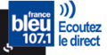France Bleu 107.1 écoutez le direct