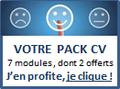 Pack CV