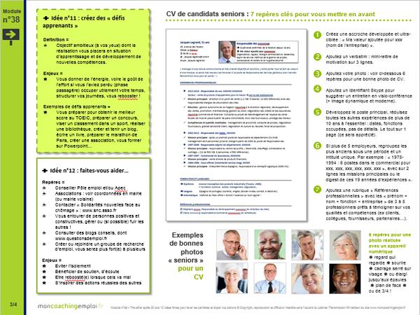 Retrouver un travail apr s 50 ans voici 12 id es fortes - Entretien cabinet de recrutement questions ...