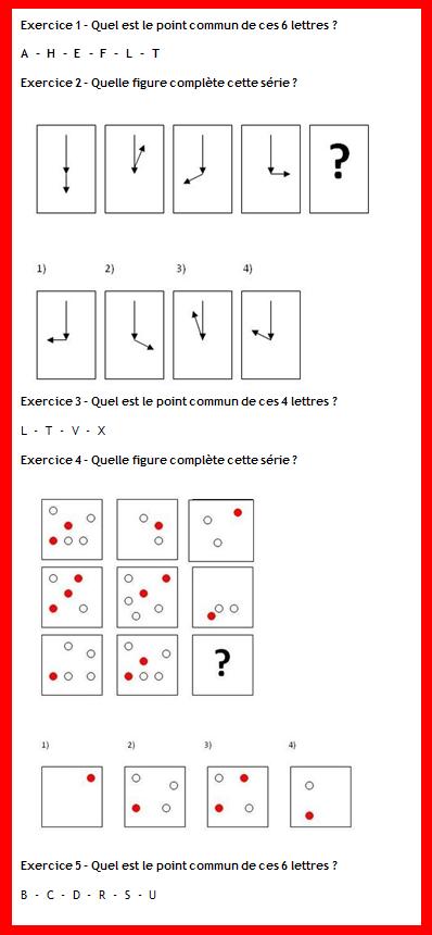 test d orthographe pdf