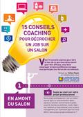 15 conseils coaching pour préparer un salon, Gilles Payet