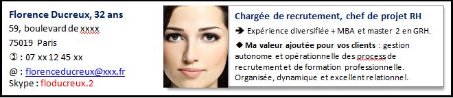 Quelle Accroche Rédiger Pour Un Cv De Brancardier De