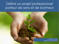 Conference_projet_professionnel