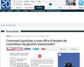 20minutes.fr analyse Gilles Payet controleur de gestion