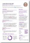 CV design eB++