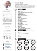 CV design pro