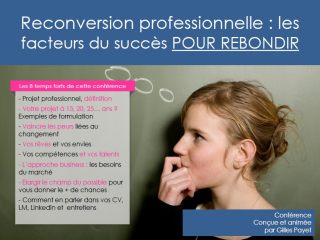 Questions D Emploi Reconversion