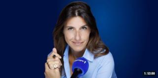 Nathalie Lévy  Europe 1