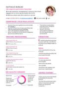 CV competences 2